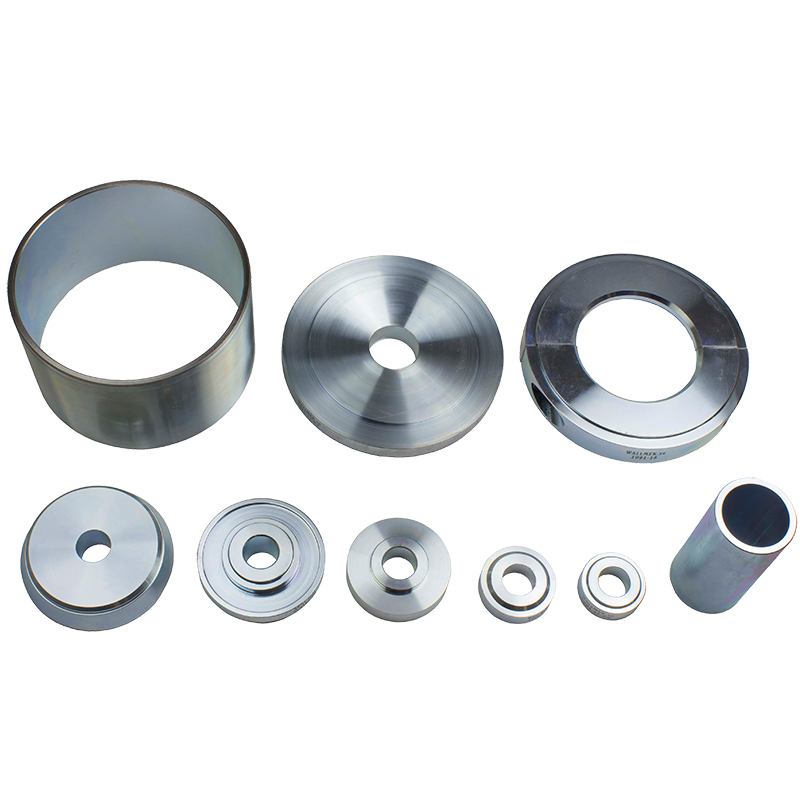 Bearing set front Dodge RAM ProMaster 1500-3500